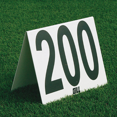 Gill Athletics Scholastic Distance Marker Distance: 35'