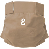 gDiapers gPants gentle taupe, medium For Baby