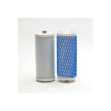 Austin Springs AS-DW-R Drinking water Replacement Filters - Dual Cartridge Set