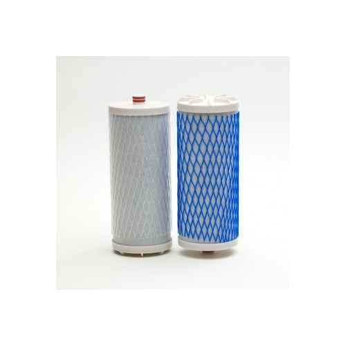 Austin Springs AS-DW-R Drinking water Replacement Filters - Dual Cartridge Set