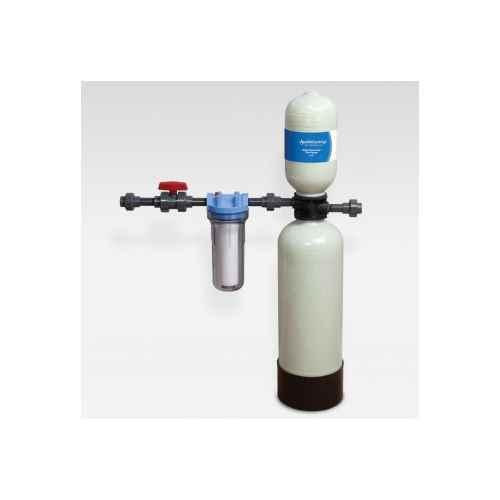 Austin Springs AS-WH Whole House Water Filter