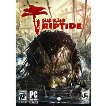 Square Enix D1024 Dead Island Riptide Pc