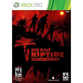 Square Enix Dead Island: Riptide Special Edition (Xbox 360)