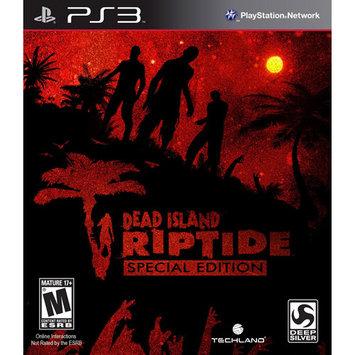 Square Enix 01026 Dead Island Riptide Ps3