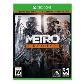 U & I Entertainment Metro Redux - Xbox One