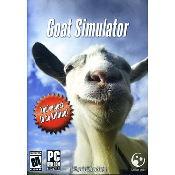 U & I Entertainment Goat Simulator - Windows