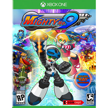 Deep Silver Mighty No. 9 - Xbox One