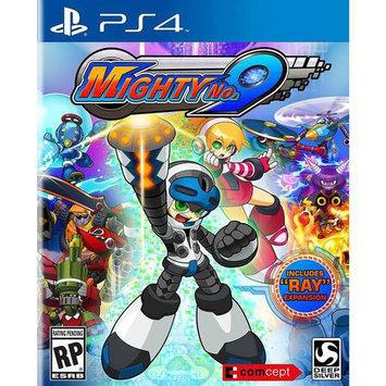 Deep Silver Mighty No. 9 - Playstation 4