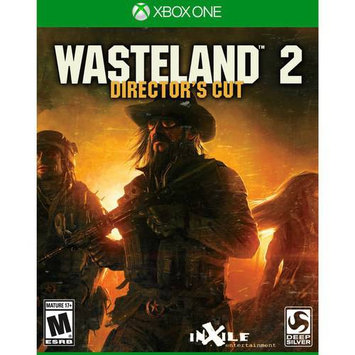 Deep Silver Wasteland 2 Directors Cut for XBox One