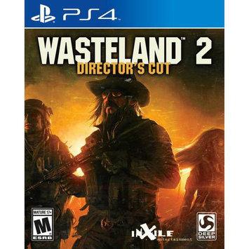 Deep Silver Wasteland 2: Director's Cut - Playstation 4