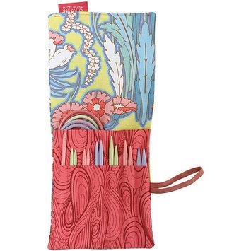 Denise Needles 2Go Nouveau Knitting Tool Set, Pink/Blue/Green/White 084023