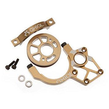 AXIAL AX31156 Machined Adjustable Motor Mount Yeti AXIC3156