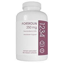 Creative Bioscience Forskolin - Value Pack