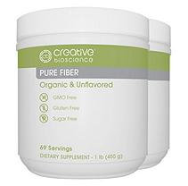 Creative Bioscience - Pure Fiber - Twin Pack