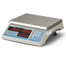 SALTER BRECKNELL B12060 60 Lb. Capacity Counting Scale