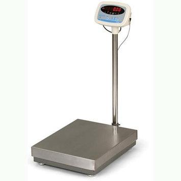 SALTER BRECKNELL SBWS100300 Salter S100-300 300Lb - Floor Scale W-Display