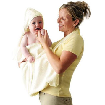 Clevamama Splash N Wrap Apron Towel - Cream