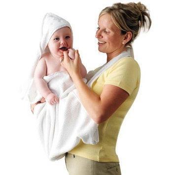 Clevamama Splash N Wrap Apron Towel - White