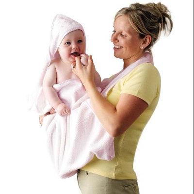 Clevamama Splash N Wrap Apron Towel - Pink
