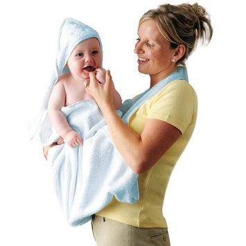 Clevamama Splash N Wrap Apron Towel - Blue