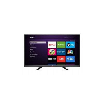 Jvc Emerald Em43rf5 43 1080p Led-lcd Tv - 169 - Hdtv 1080p - 120 Hz - Atsc - 1920 X 1080 - Dolby Digital Plus, Xinemasound - 3 X Hdmi - USB (em43rf5)