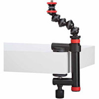Joby Action Clamp + GorillaPod Arm for GoPro Camera