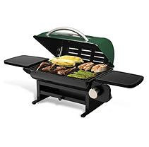 Cuisinart CGG-220 Everyday Portable Gas Grill Green
