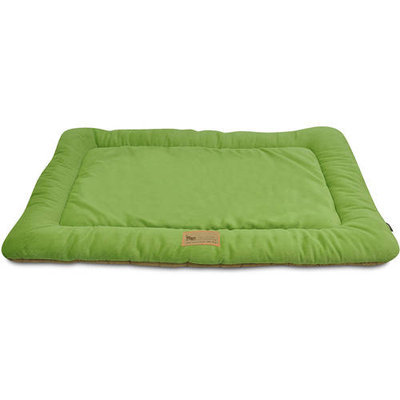 PLAY Chill Pad Green Dog Bed X-Small
