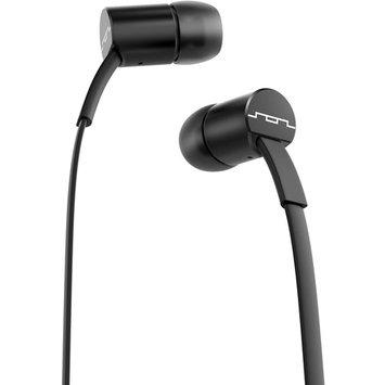 SOL REPUBLIC Jax In-Ear Headphones - Black (SRJAXInEar)