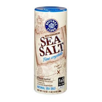 tural Nectar Sea Salt Mdtrrnn Fine -Pack of 12