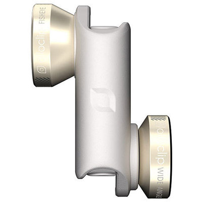 Olloclip 4-in-1 for iPhone 6/6+ - Silver