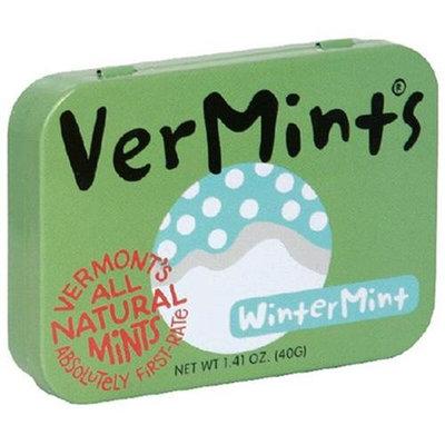 Vermints - All Natural Mints WinterMint - 40 Pieces