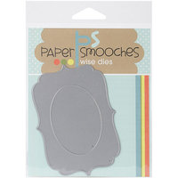 Paper Smooches Die-Duo 2