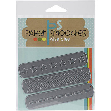 Paper Smooches Die-Hot Spots Small 1
