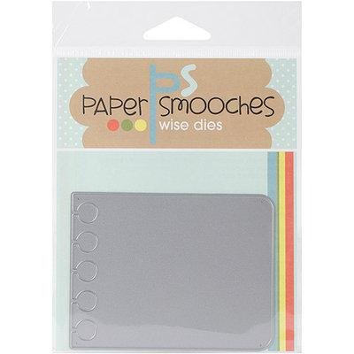 Paper Smooches Die-Notebook Basic