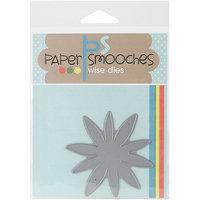 Paper Smooches Die-Prickly Bloom