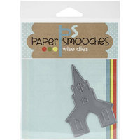 Paper Smooches Die-Religious Words
