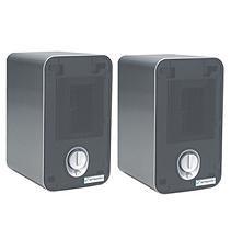 Germ Guardian 3 In 1 Table Top HEPA Air Purifier 2 Pack