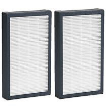 Germ Guardian HEPA Replacement Filter E; For Model AC4100; 2 Pack