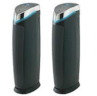 Germ Guardian Digital 3 In 1 Air Cleaning System UV-C