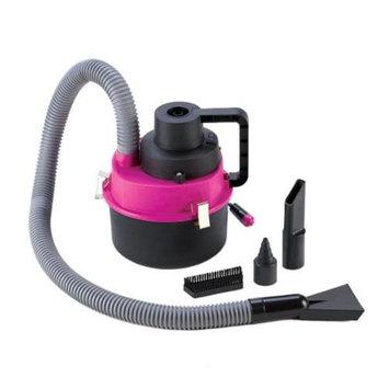 Wet & Dry Auto Vacuum Fineauto Portable Auto Vacuum, Wet And Dry