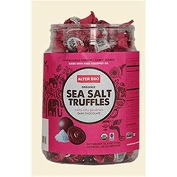 Alter Eco Americas Pagetruffle Dark Sea Salt - 0.42 Ounce