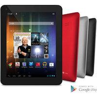 Ematic EGP008GR 8GB Tablet - 8