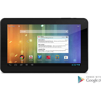 XO Vision EGS109BL 9 8GB Tablet Android 4.1 Blk