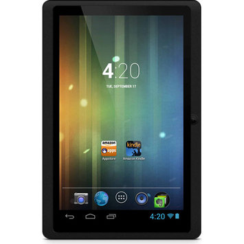 Ematic 7 Android 4.2 Capacitive Multi-Touch 4GB Wifi Tablet Kindle Books EGM003