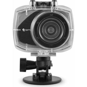 Xo Vision Ematic SportsCam EVH528 Digital Camcorder - 2.4