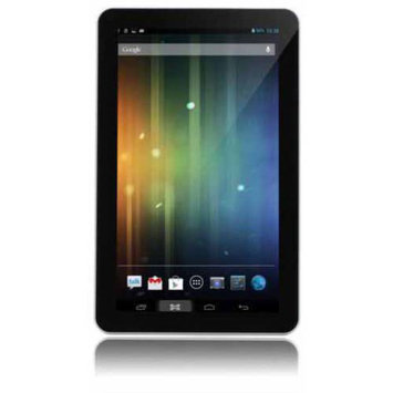 Ematic 7 Quot 8GB Android 4 4 GP Silver HEC0TN5MS-2516