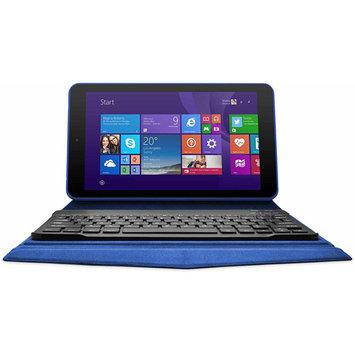 Xo Vision Ematic Ewt900bu 16GB Net-tablet Pc - 8.9 - In-plane Switching [ips] Technology - Wireless Lan - Intel Atom Quad-core [4 Core] 1.30 Ghz - Blue - 1GB RAM - Windows 8.1 - Slate - 1024 X 600 (ewt900bu)