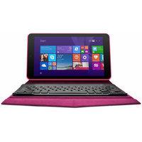 Xo Vision Ematic Ewt932pn 32GB Net-tablet Pc - 8.9 - Wireless Lan - Intel Atom Quad-core [4 Core] 1.30 Ghz - Pink - 1GB RAM - Windows 8.1 - Slate - 1024 X 600 Multi-touch Screen 12875 Display - (ewt932pn)