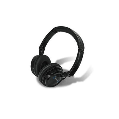 Technical Pro Professional Headphone with Bluetooth Compatibility HP500BT